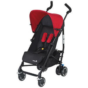 Safety 1st BUGGY CompaCity Rot