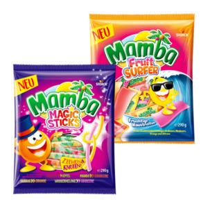 Mamba Kaubonbons