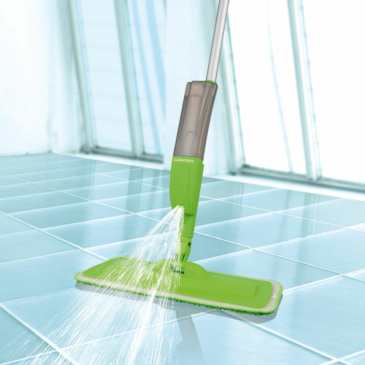 Bild 3 von Cleanmaxx Spray-Mop Triple