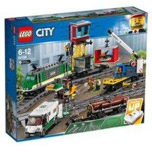 LEGO City - 60198 Güterzug
