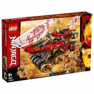 LEGO Ninjago - 70677 Wüstensegler