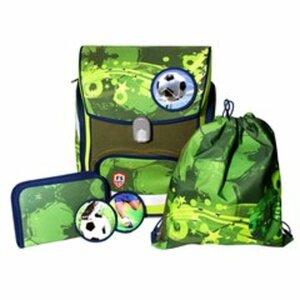 Stylex - Schulranzen-Set START, Fußball
