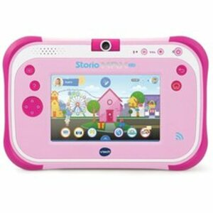 VTech - Storio Max 2.0, pink