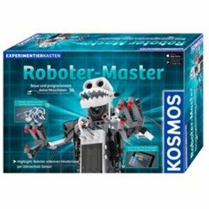 Kosmos - Roboter-Master