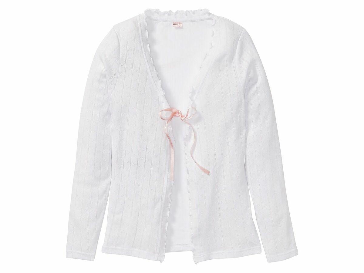 Bild 3 von ESMARA® Lingerie Damen Pyjama