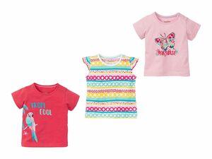 LUPILU® Baby Mädchen T-Shirts