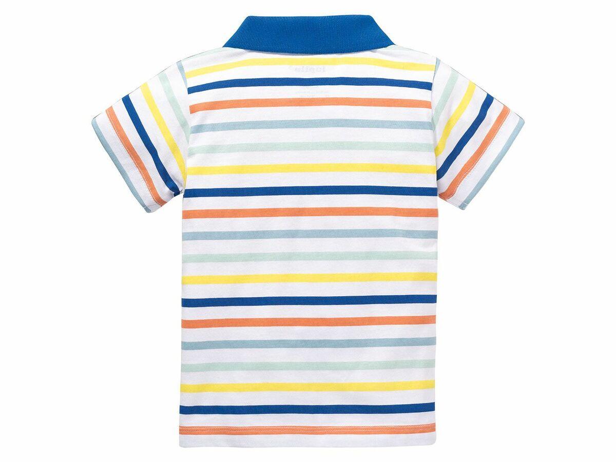 Bild 3 von LUPILU® 3 Baby Jungen Poloshirts