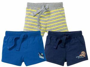 LUPILU® 3 Baby Jungen Shorts