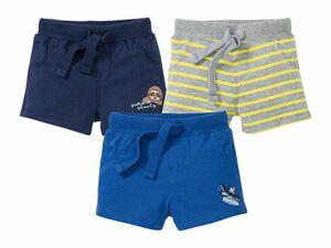 LUPILU® Baby Jungen Shorts