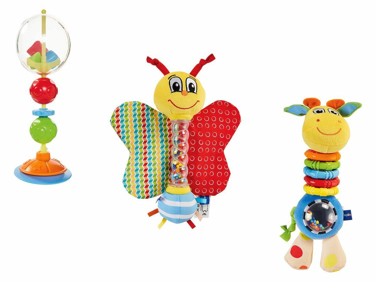 Bild 1 von LUPILU® Baby Spielzeug