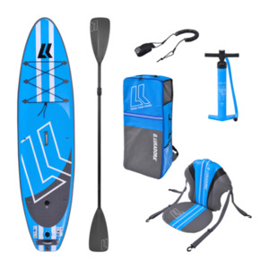 Stand-Up Paddle Board Set