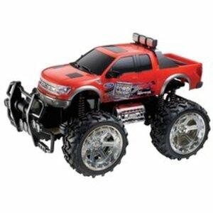 RC Ford Raptor Jeep, Maßstab 1:8