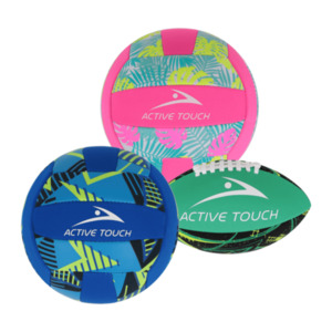 ACTIVE TOUCH  	   Neoprenball