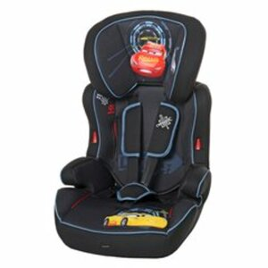 Osann - Kindersitz Lupo, Disney Cars 3 schwarz