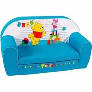 Simba - Winnie Puuh Sofa blau