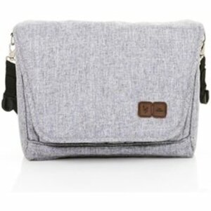 ABC Design - Wickeltasche Fashion, Graphite Grey (Design 2018)