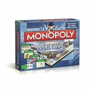 Monopoly: Mega Edition