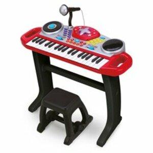 Big Steps - Keyboard