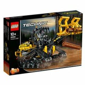 LEGO Technic - 42094 Raupenlader