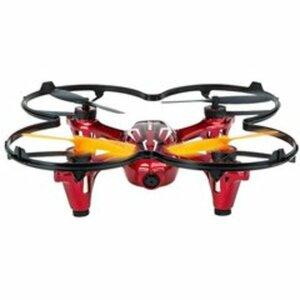 Carrera RC - Quadrocopter Video New One