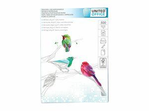 UNITED OFFICE® Drucker- und Kopierpapier