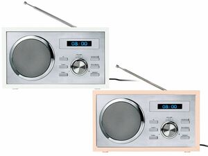SILVERCREST® Radio DAB+