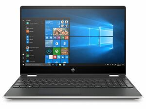 hp Pavilion x360 15-dq0500ng 2in1 Laptop