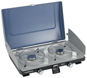 Campingaz Kocher 200 S 2 x 2100 Watt