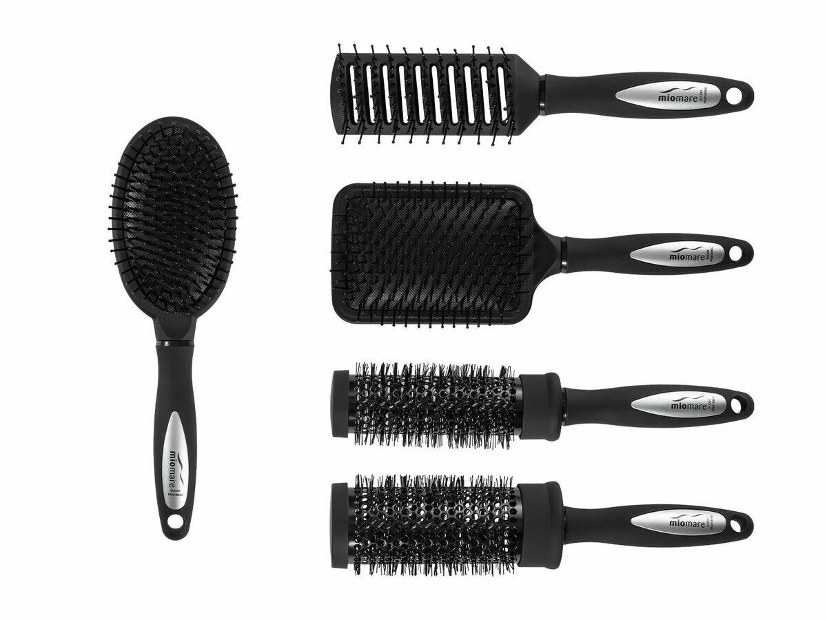 Bild 1 von MIOMARE® Haarbürste
