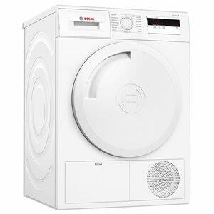 BOSCH Wärmepumpen-Wäschetrockner WHT83001 - A+
