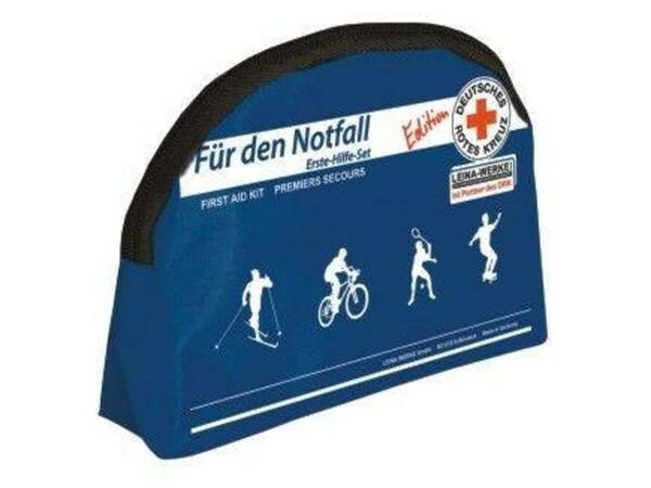 Leina DRK Freizeit-Tasche ,  für den Notfall