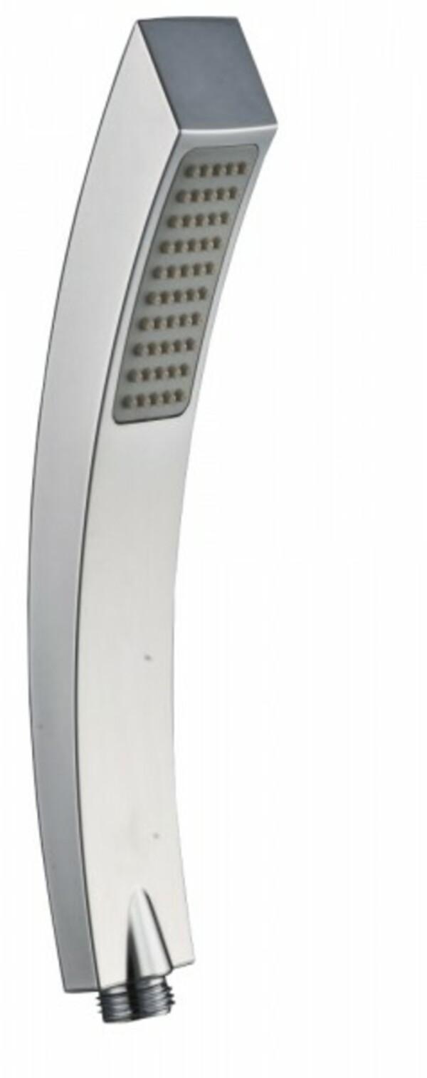 Primaster Design Handbrause Cobra ,  1 Strahlart, chrom