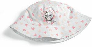 Disney Winnie the Pooh Baby - Sonnenhut, Mädchen - offwhite, Gr. 6-12 ...