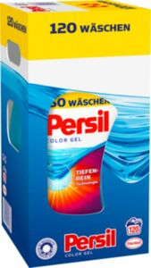 Persil Colorwaschmittel Gel 120WL