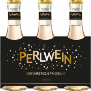 Perlwein 3x200ml
