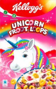 Kelloggs Froot Loops 375 g