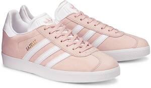 Sneaker Gazelle von Adidas Originals in rosa für Damen. Gr. 36,36 2/3,37 1/3,38,38 2/3,39 1/3,40,40 2/3,41 1/3