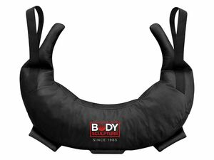 "body coach ""Bulgarian Bag"" mit DVD"