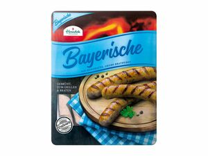 Houdek Bayerische Bratwurst