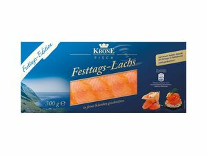 Krone Festtags-Lachs