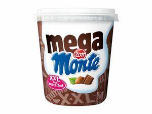 Zott Mega Monte