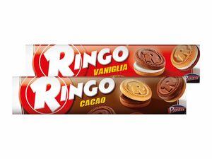 Ringo Cacao/Vaniglia