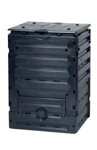 Garantia Komposter Eco Master | B-Ware - Ausstellungsstück - weist diverse Kratzspuren auf