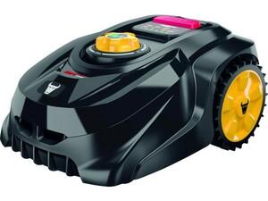 Mowox Mähroboter RM 45LI | B-Ware - Vorführgerät - der Artikel weist starke Gebrauchsspuren auf