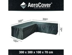 Aerocover Schutzhülle | B-Ware - der Artikel ist neu - die Verpackung wurde geöffnet