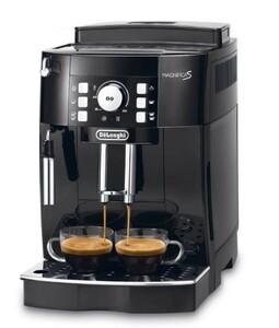 Delonghi Kaffeevollautomat S ECAM 22.110 B   B-Ware - Ausstellungsstück - der Artikel wurde vom Hersteller geprüft und ist technisch einwandfrei - der Artikel kann Gebrauchsspuren aufweisen