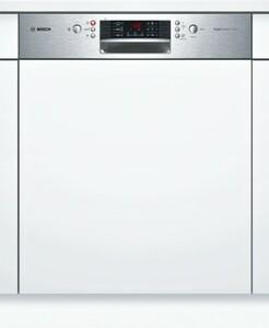 Bosch Geschirrspüler SMI46MS04E ,  integrierfähig, 14 Massgedecke, A++