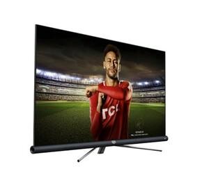 TCL LED-TV 65DC762 ,  164 cm (65 Zoll), UHD, WLAN, Bluetooth, Triple Tuner