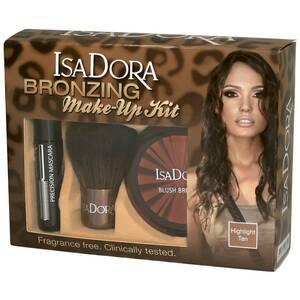 Isadora Mascara  Make-up Set 1.0 st