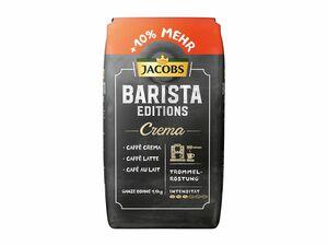 Jacobs Barista Edition Ganze Bohnen